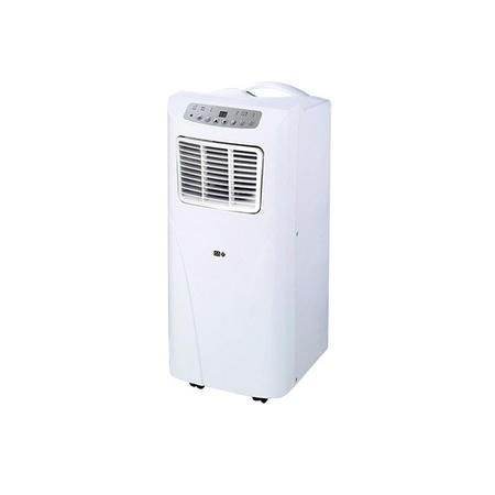 Grade a1 clim9000ce slimline portable air conditioner for Argo swan 8000