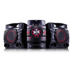 LG LOUDR Audio system 460W