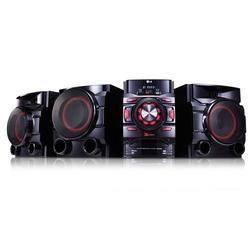 LG LOUDR Audio system 700W