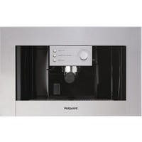 Hotpoint CM5038IXH Built-in Coffee Machine Stainless Steel