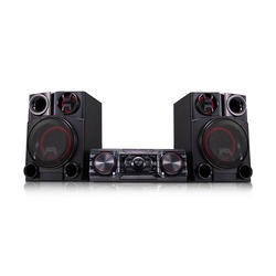 LG LOUDR Audio system 2200W