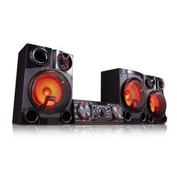 LG LOUDR Audio system 2750W