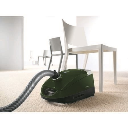 Miele COMPACTC2EXCELLENCEECOLINE Compact C2 Excellence EcoLine Plus Cylinder Vacuum Cleaner Green