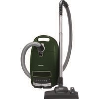 Miele CompleteC3ExcellenceEcoLine 800W Cylinder Vacuum Cleaner Racing Green