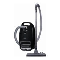 Miele COMPLETEC3POWERLINE Complete C3 PowerLine Vacuum Cleaner