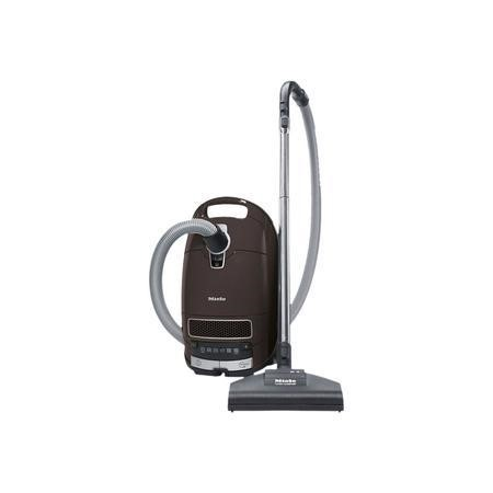Miele C3 Cylinder Vacuum Cleaner - Havana Brown