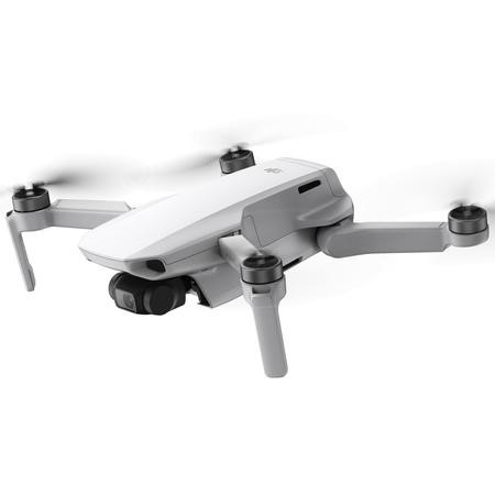DJI Mavic Mini 2.7K Quad HD Drone