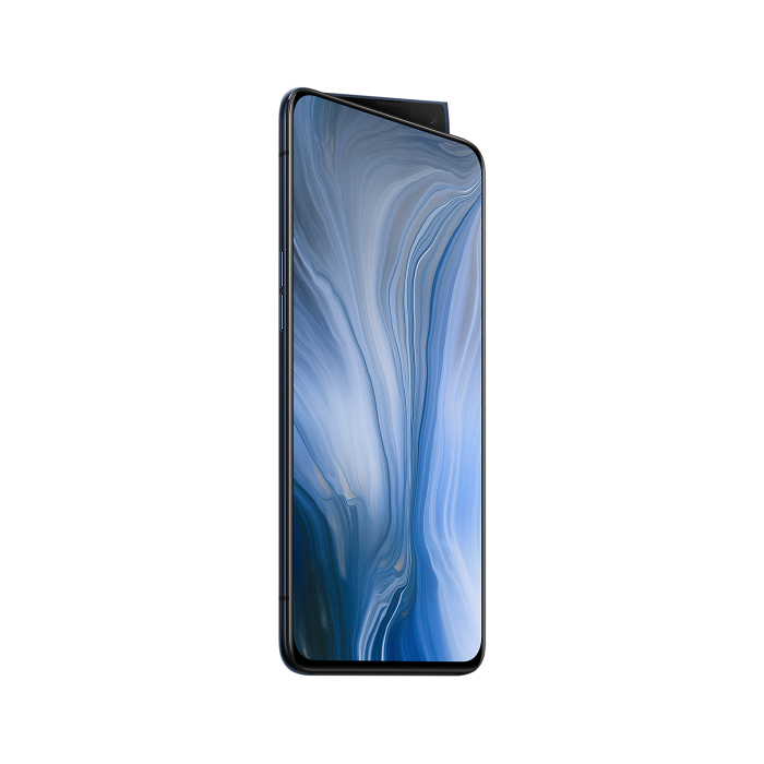 Oppo Reno 10x Zoom Black 6 65
