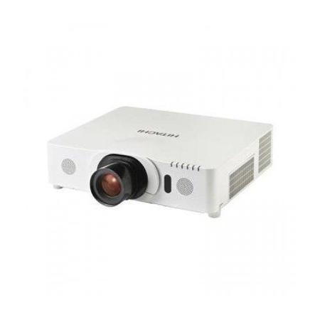 4000 Lumens, WXGA, LCD, Install Projector, 8.4 Kg - Includes Standard Lens