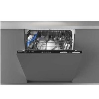 Candy Hoover CRIN1L380PB 13 Place Fully Integrated Dishwasher Best Price, Cheapest Prices