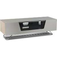 Alphason CRO2-1200CB-IVO Chromium 2 TV Cabinet for up to 55