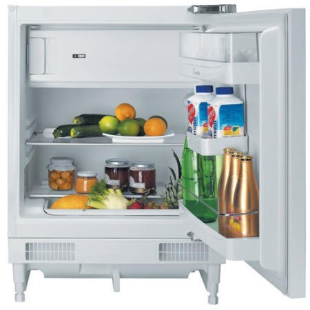 Candy CRU164EK Integrated Under Counter Fridge With Icebox