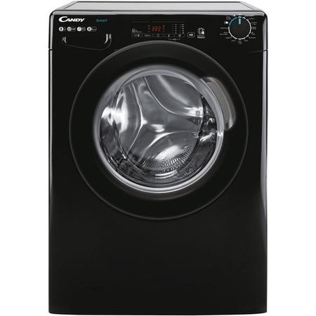 Candy CS148TBBE-80 8kg 1400rpm Freestanding Washing Machine - Black