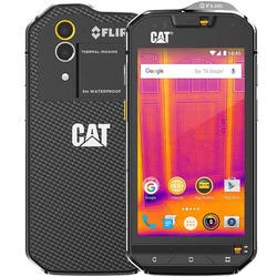 "Cat S60 Thermal Imaging Rugged Smartphone Black 4.7"" 32GB 4G Unlocked & SIM Free"