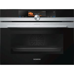 Siemens Cs858grs1b Compact Built In Under Oven Built In