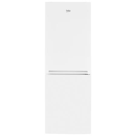 Beko CSG1675W 175x60cm 273L Freestanding Fridge Freezer - White