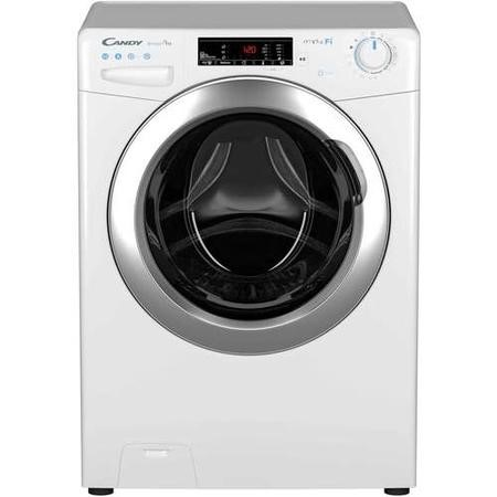 GRADE A2 - Candy CSO14105DC3/1-80 Smart Pro 10kg Freestanding Washing Machine  - White