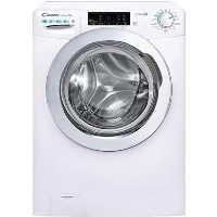 Candy CSOW4853TWCE-80 Smart Pro 8kg Wash 5kg Dry 1400rpm Freestanding Washer Dryer - White