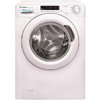 Candy CSOW4855DC/1-80 Smart Pro 8+5 Freestanding Washer Dryer - White