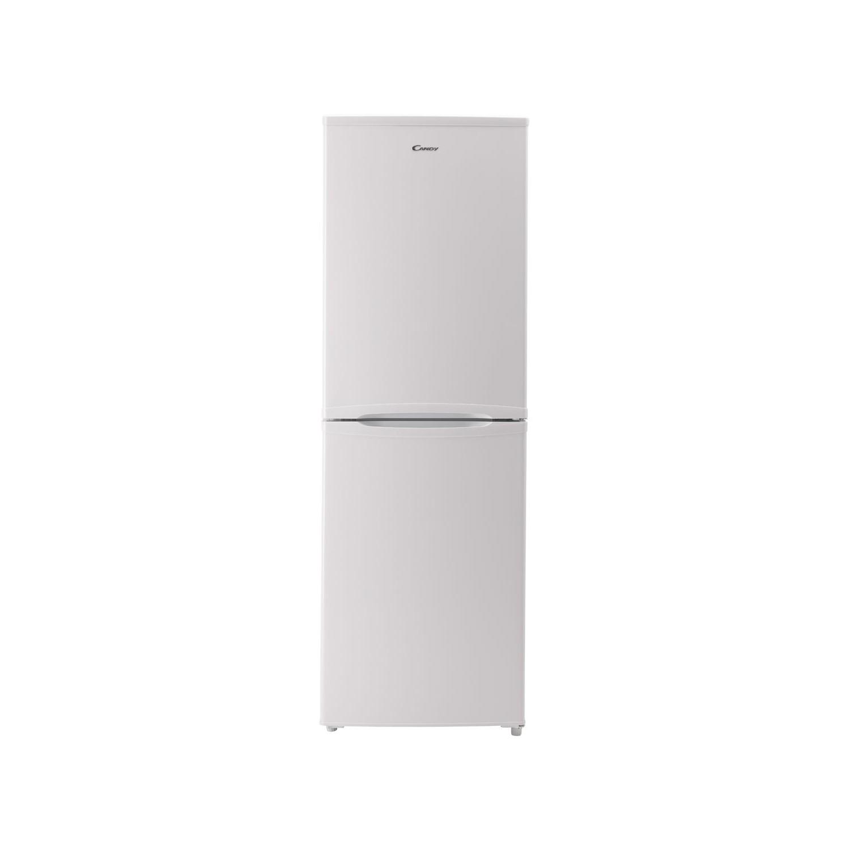 65 height candy css5166we fridge freezer white 65 height