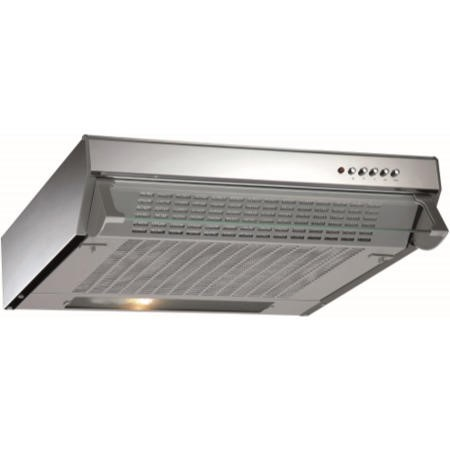 CDA CST61SS 60cm Conventional Cooker Hood Stainless Steel