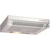 CDA CST61WH 60cm Conventional Cooker Hood White