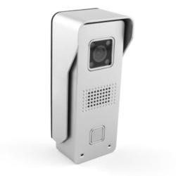 electrIQ Wifi Video Doorbell with 8GB Memory and Unlock Function. Perfect houses and gates