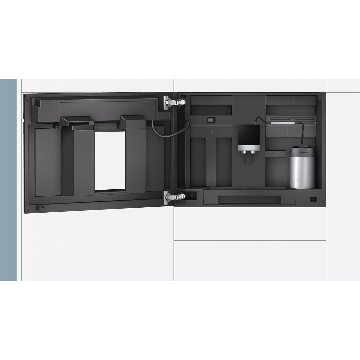 Siemens CT636LES6 iQ700 Wifi Connected