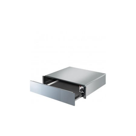 Smeg CTP1015S Linea 15cm High Warming Drawer Silver