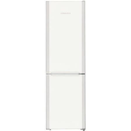 Liebherr CU3331 296 Litre Freestanding Fridge Freezer 60/40 Split Frost Free 55cm Wide - White
