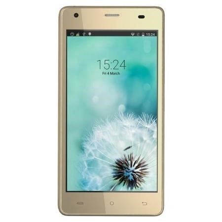 "Cubot Echo Gold 5"" 16GB 3G Unlocked & SIM Free"