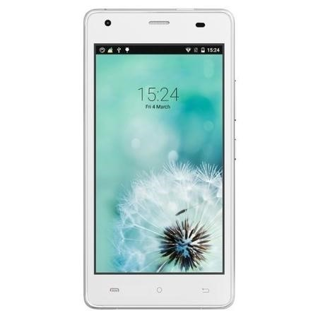 "Cubot Echo White 5"" 16GB 4G Unlocked & SIM Free"