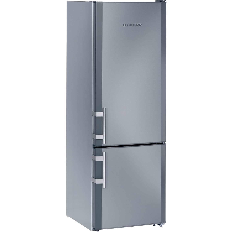 liebherr cusl2811 160x55cm 253 litre freestanding fridge freezer silver liebherr cusl2811 160x55cm 253 litre freestanding fridge freezer      rh   appliancesdirect co uk