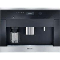 Miele CVA6405clst Bean-to-Cup Automatic Built-in Coffee Machine CleanSteel