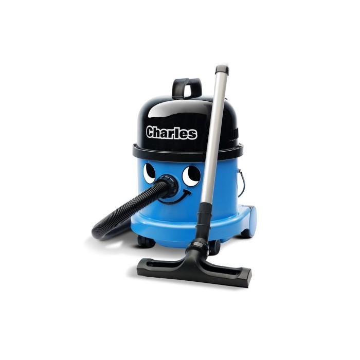 0f542bf60a2 Numatic CVC370 BLUE Charles Wet   Dry Vacuum Cleaner - Blue CVC370 BLUE