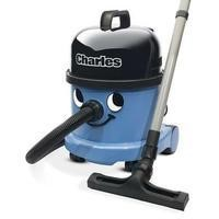 Numatic CVC370 Wet & Dry Bagged Vacuum Cleaner Blue