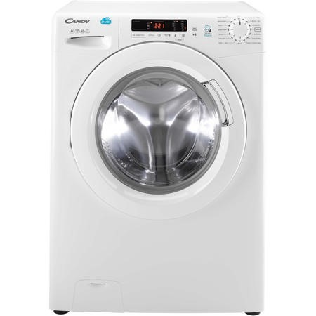 Candy CVS1482D3 Smart 8kg 1400rpm Freestanding Washing Machine - White