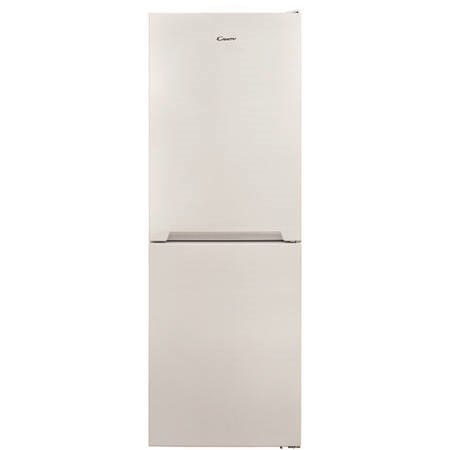 Candy CVS5166WK 166x55cm Freestanding Fridge Freezer - White