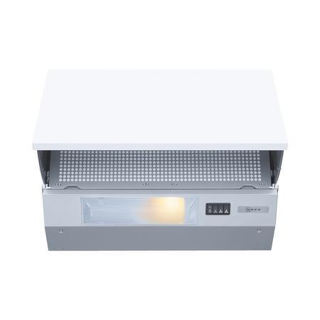 Neff D2615x0gb 60cm Integrated Cooker Hood Appliances Direct