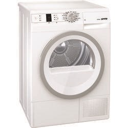Gorenje D95F65NUK 9kg Freestanding Heat Pump Condenser Tumble Dryer White