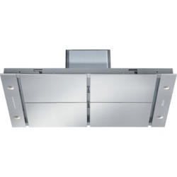 Miele DA2906EXT 110cm Wide Ceiling Extractor For Use With External Motor - Supplied Without Edge Extraction Set