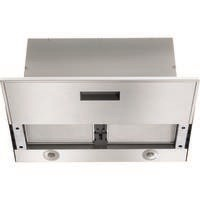 Miele DA3566 60cm Wide Stainless Steel Telescopic Integrated Hood