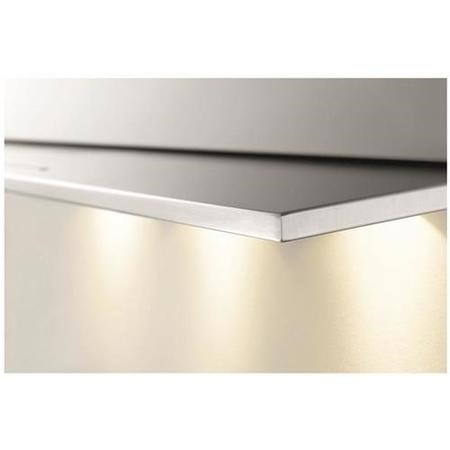 Miele DA3690 Stainless Steel 90cm Wide Motorised Telescopic Canopy Cooker Hood  sc 1 st  Appliances Direct & Miele DA3690 Stainless Steel 90cm Wide Motorised Telescopic Canopy ...
