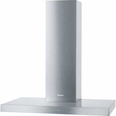 Miele DAPUR98W 90cm Cooker Hood With LED Lighting Stainless Steel