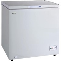 Danby DCFM049KA1WDB 139L Chest Freezer White Best Price, Cheapest Prices