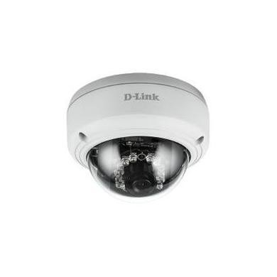 D-Link DCS-4602EV Full HD Outdoor Vandal Proof IP POE Dome