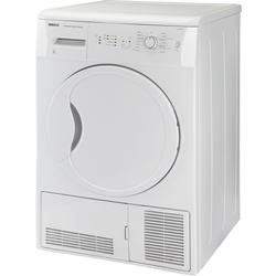 Beko DCU8230W 8kg Freestanding Condenser Tumble Dryer - White