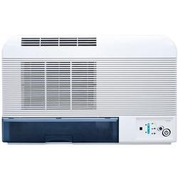 Ecoair DCW10 10L Slim Wall Mountable Dehumidifier Splash Proof Remote Controlled