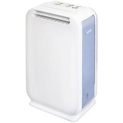 ECOAIR DD122FW SLIM 6L Desiccant Dehumidifier up to 4 bed house 2 year warranty