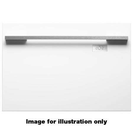 Fisher & Paykel DD60SHi7 89476 Integrated Single Dishdrawer